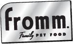 fromm all natural pet food