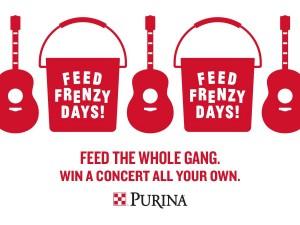 Purina Feed Frenzy